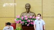 Nghệ An sắp đón khoảng 1.000 công dân từ TP. Hồ Chí Minh trở về quê bằng máy bay