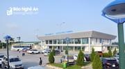 Thứ trưởng Bộ GTVT làm việc với tỉnh Nghệ An về nâng cấp mở rộng Cảng Hàng không quốc tế Vinh