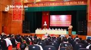 Quan tâm tối đa, mở ra cơ hội phát triển mới cho huyện Thanh Chương