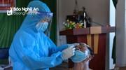 Sáng 28/7, Nghệ An có thêm 1 trường hợp nhiễm Covid-19 mới