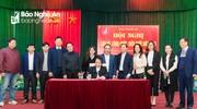 Báo Nghệ An tổ chức Hội nghị cán bộ, công chức, viên chức năm 2021