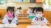 Giám đốc Sở Giáo dục mong người dân chia sẻ với quyết định chưa cho học sinh nghỉ học