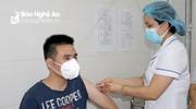 Lý do không nên xoa bóp bắp tay mới tiêm vắc-xin Covid-19