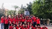 Nhiều lớp học ở Nghệ An có học sinh đậu đại học với điểm cao chót vót