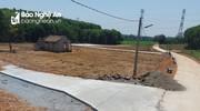 Dự án nhà đất 'ma' Suối Xanh có những gì?