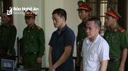 Án tử hình cho 2 người đàn ông Lào vận chuyển hơn 12 kg ma túy