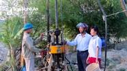 Nghệ An: Nửa triệu người dân vùng nông thôn thiếu nước sinh hoạt hợp vệ sinh