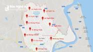 Dịch tả lợn châu Phi bao vây TP Vinh, nguy cơ 'vỡ trận' kiểm soát