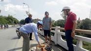 Nghệ An: Dân vứt xác lợn chết bừa bãi, ngang nhiên bán thịt lợn trong vùng dịch