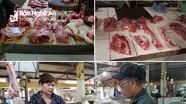 Ba giải pháp đảm bảo nguồn cung thịt lợn