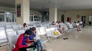 Nhà ga, bến xe tại Nghệ An vắng teo do lo ngại dịch bệnh