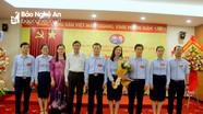 Đại hội Đảng bộ VietinBank chi nhánh thành phố Vinh nhiệm kỳ 2020 - 2025