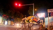 TP.Vinh: Người dân 'kêu cứu' vì bãi tập kết rác thải gây ô nhiễm nghiêm trọng