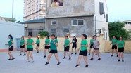 Chi hội Phụ nữ khối Phượng Hoàng: Điểm sáng trong phong trào Hội tại TP.Vinh
