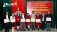 Hơn 2.000 hội viên được vay vốn từ Quỹ Hội Nông dân