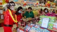 Nghệ An đảm bảo nguồn hàng hóa phục vụ người dân đón Tết Nguyên đán