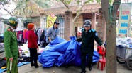 Nghệ An: Trình ban hành nghị quyết mới để có thể giải tỏa hàng vạn điểm vi phạm hành lang ATGT