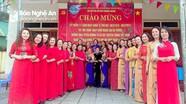 Phụ nữ khối Phượng Hoàng (TP. Vinh): Tạo môi trường sống văn minh, sạch đẹp