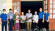 Hội Nông dân Nghệ An vào cuộc 'giải cứu' nông sản
