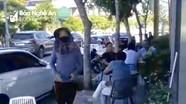 TP Vinh: Xử phạt quán cà phê 15 triệu đồng vì mở cửa đón khách