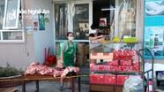 Xử phạt 7,5 triệu đồng chủ cửa hàng bán lẻ cho người dân tại TP. Vinh