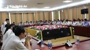 Sẽ kiểm toán 85 dự án trên địa bàn tỉnh Nghệ An