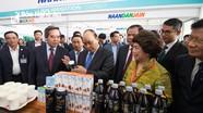 Tập đoàn TH nhận Bằng khen của Thủ tướng Chính phủ về thành tích trong lĩnh vực tam nông