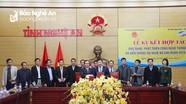 Thúc đẩy ứng dụng công nghệ thông tin, viễn thông trên địa bàn tỉnh Nghệ An