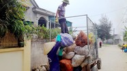 Nghệ An: Đề xuất lộ trình điều chỉnh giá tối đa dịch vụ thu gom, vận chuyển rác thải