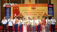 Đại hội Đảng bộ Công ty cổ phần Đầu tư phát triển Cao su Nghệ An