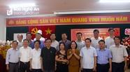 Hội Khoa học và kỹ thuật nông nghiệp Nghệ An tổ chức Đại hội nhiệm kỳ 2020 - 2025