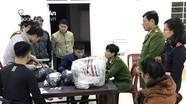 Quỳ Hợp: Bắt giữ 26 vụ, 45 đối tượng phạm tội ma túy