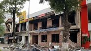 Hé lộ nguyên nhân vụ nổ nhà hàng ở Nghệ An