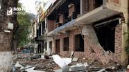 UBND tỉnh Nghệ An đề nghị điều tra làm rõ nguyên nhân vụ cháy nhà hàng ở TP Vinh