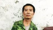 Nghệ An: Bắt kẻ trốn nã 13 năm trong rừng sâu cùng nhiều vũ khí nóng
