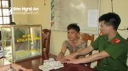 Thanh niên xăm trổ vào bệnh viện trộm thùng quỹ ủng hộ bát cháo tình thương