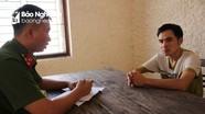 Thiếu tiền, 2 thanh niên phá két nhà hàng xóm, trộm hơn 100 triệu đồng