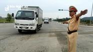 Công an tỉnh lập 3 tổ xử lý vi phạm Luật Giao thông trên nhiều tuyến đường