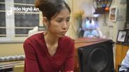 """""""Nữ quái"""" nhiễm HIV chuyên mua ma túy từ Lào về Nghệ An"""