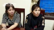 Bắt giữ 2 chị em ruột cùng trốn nã về tội mua bán trái phép chất ma túy