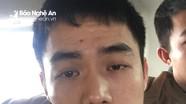 Bắt giam nam thanh niên ở Nghệ An dùng zalo để lừa đảo