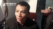 Cảnh sát đón lõng, bắt đối tượng cùng 3.000 viên ma túy tổng hợp