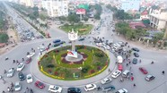 Nghệ An tích cực xây dựng đề án giao thông thông minh