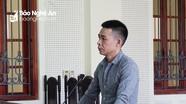 Lĩnh án tù vì khai thác khoáng sản 'chui'