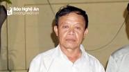 Xã đội trưởng 'ôm' 2 tỷ đồng tiền chạy chế độ thương binh ở Nghệ An trốn nã suốt 5 năm