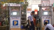 Gian lận trong kinh doanh xăng dầu ngày càng tinh vi