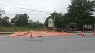 Bí thư chi đoàn xóm ở Nghệ An tử vong do tai nạn trong đêm
