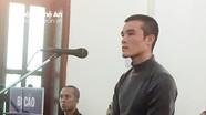 Thanh niên ở Nghệ An chặt trộm cáp viễn thông đem bán