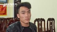 Bắt nam sinh viên vận chuyển 10.000 viên ma túy tổng hợp ở Nghệ An