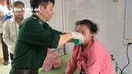 Cứu sống người phụ nữ ở Nghệ An ăn lá ngón tự tử